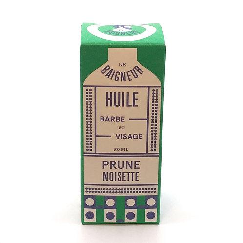 Prune Noisette