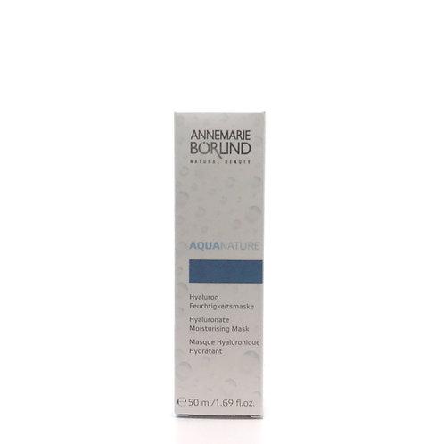 Masque hyaluronique hydratant