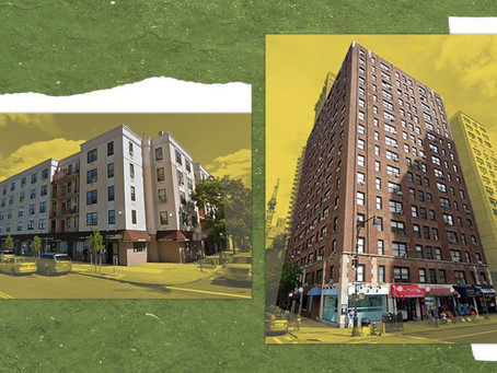 Arela Partners Offers Solution For Struggling NYC Multifamily Market