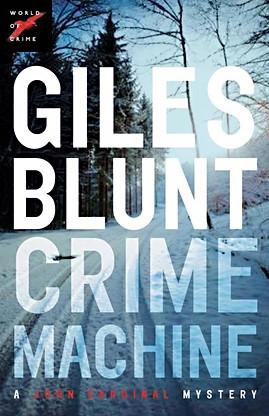 Crime Machine