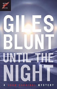 Until The Night Book Cover