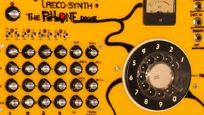 PHONE DRONE
