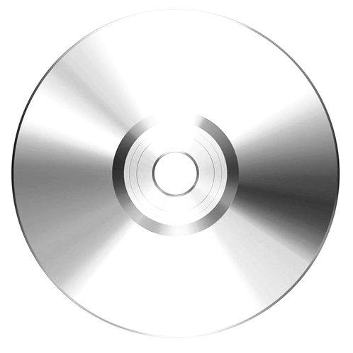 MASTER PARA CD