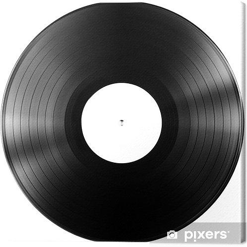 MASTER PARA VINIL - LP