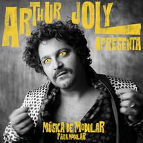 Arthur Joly