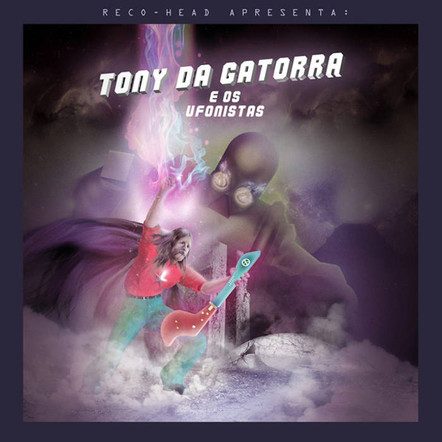 Tony da Gatorra