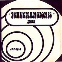Tchucmangionis