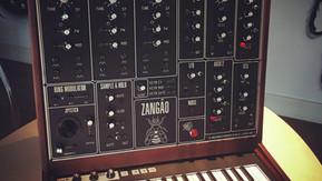 ZANGAO