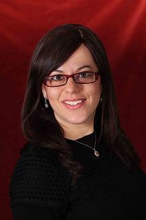 Deetza Franklin, Mental Health Counselor