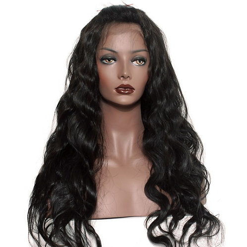 Brazilian Full Lace Body Wave Wig