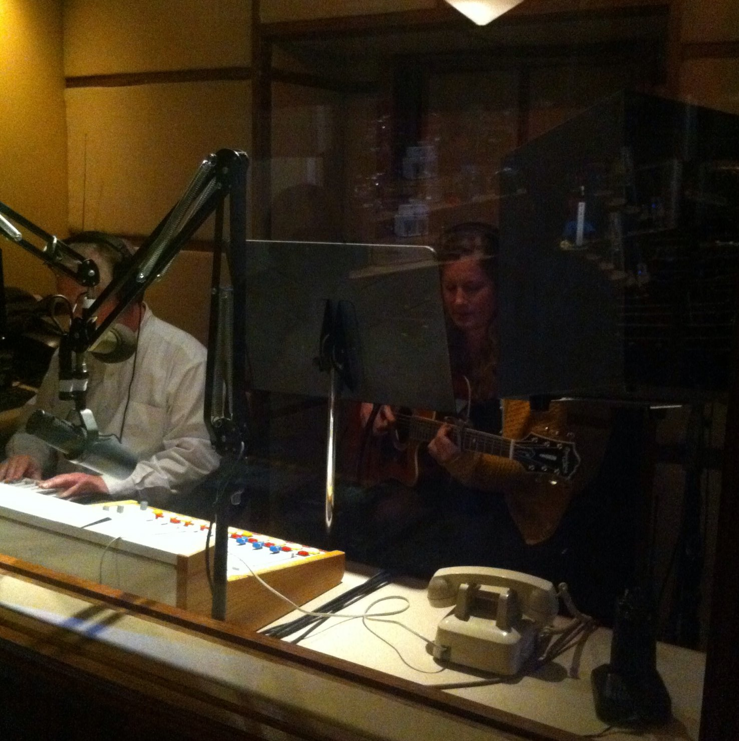 Ryman Studios, Nashville