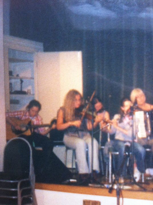 On Stage 2001