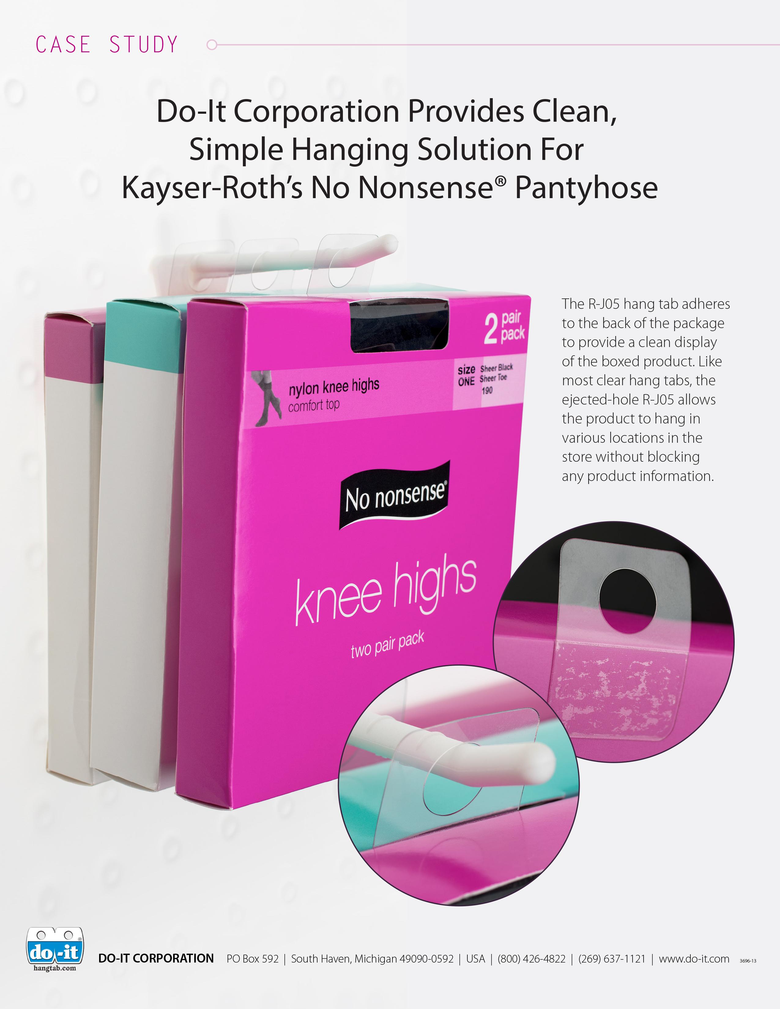 kayser-roth-case-study