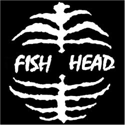 Fish Head Logo