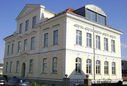 Dach- und Fassadenverblechung