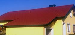 Prefa Dachplatten