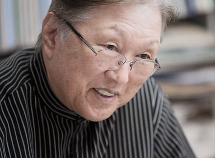 R.I.P. Sukhi Kang(1934-2020)
