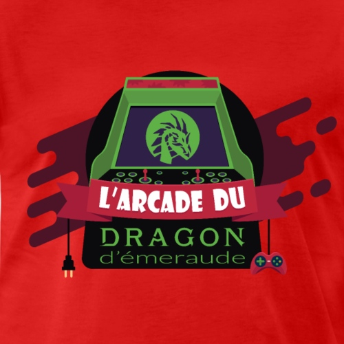 larcade-du-dragon-demeraude-t-shirt-prem