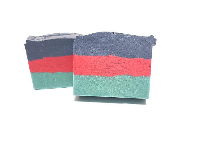 We The People Handmade Soap Bars