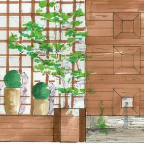 L'aménagement de jardin