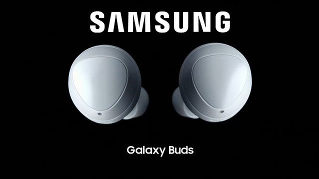 Samsung Galaxy Buds Commercial