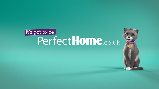 PerfectHome Commercial