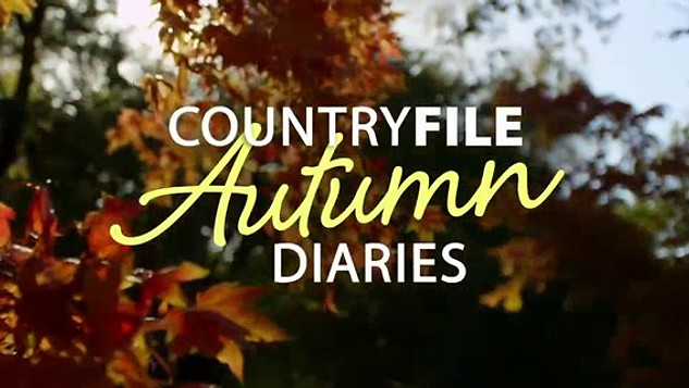 Countryfile Diaries - BBC One