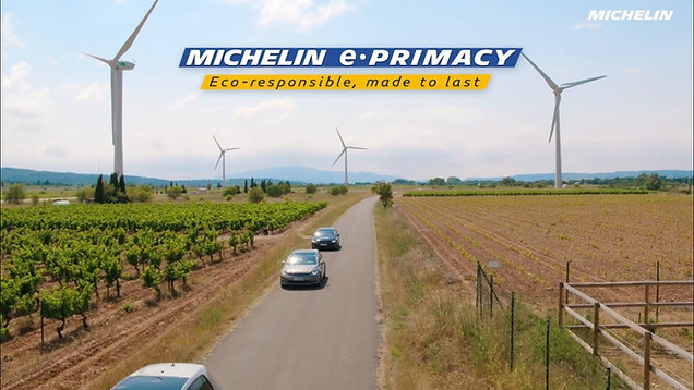 Michelin - New Release