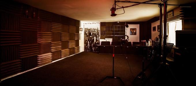 ADR Recording Studio