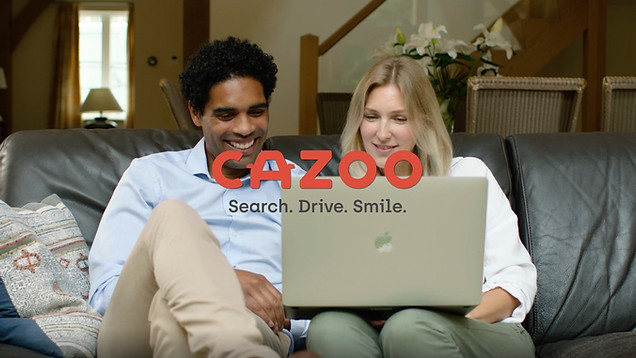 Cazoo Commercial