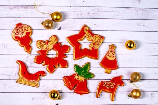 Kolekcja - Magia świąt