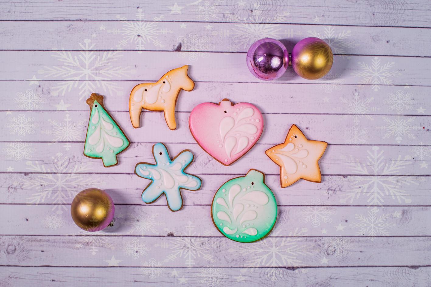 Kolekcja - Świąteczna radość