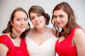 Forfait mariée et invitées