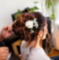 D&Z Agency - Coiffure et maquillage mari