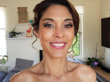 Remerciement de Nadia, mariée le 8 juin 2019