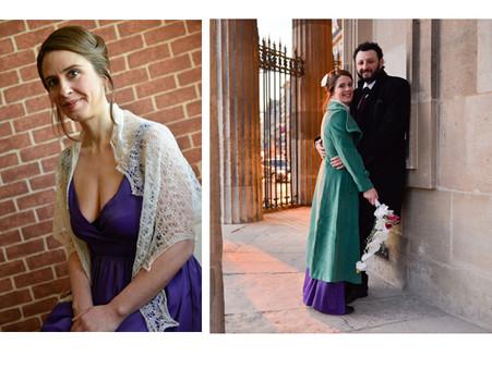 Remerciement d'une mariée ! :)
