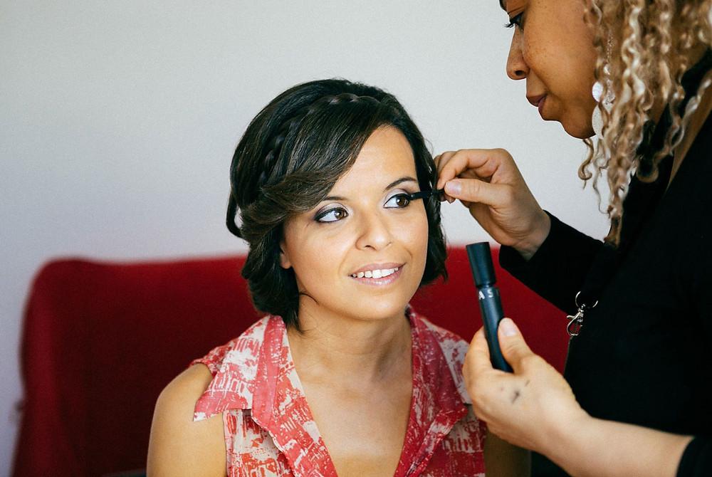 Coiffure et maquillage D&Z Agency