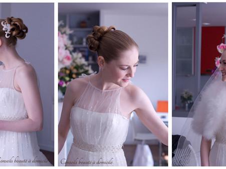 Photos d'un de nos derniers mariages