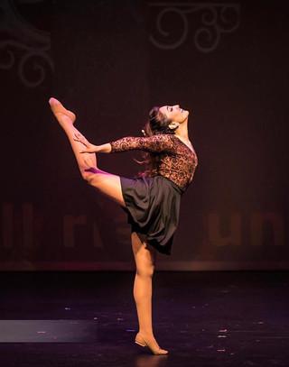 Shree Saini Miss India Worldwide dance.J