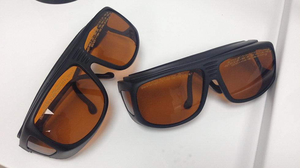Laser/IPL Safety Glasses