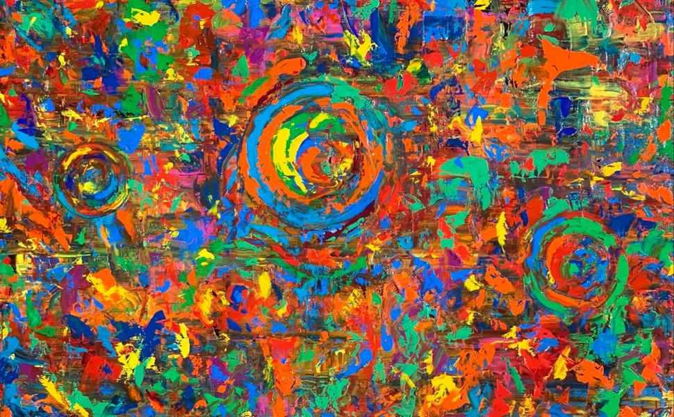 """""""Love Colored"""""""