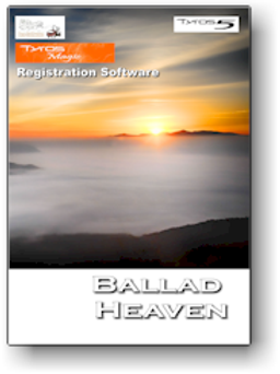 Ballad Heaven (TyrosMagic) - Download Only