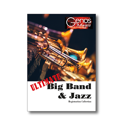 Ultimate Big Band & Jazz Registration Collection (Boxed Version)