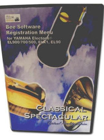 Classical Spectacular (EL)