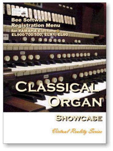 Classical Organ Showcase (EL)