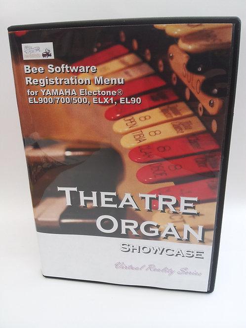 Theatre Organ Showcase (EL)