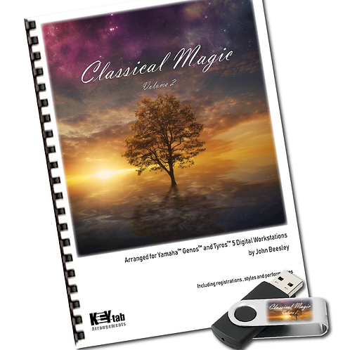 Classical Magic Vol.2