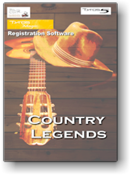 Country Legends (TyrosMagic) - Download Only
