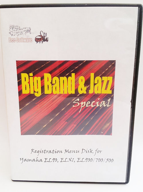 Big Band & Jazz Special