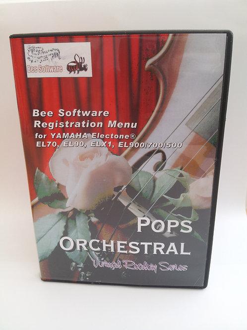 Pops Orchestral (EL)